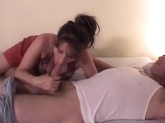 Angelique bj challenge 1