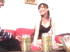 Crazy Japanese girl in Horny Rimming JAV clip