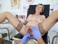 Fucked By A Gynecologist - VirtualXPorn
