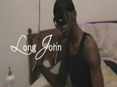 Long John The Movie