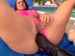Big Bubble Butt Anal