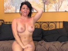 Fabulous pornstar Casey Cumz in Incredible Interracial, Tattoos adult clip