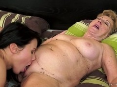 21Sextreme Video: Ageless Romance