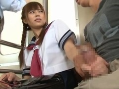 Amazing Teen Rina Rukawa Loves Fucking Strangers In Public