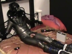 rubberaliens ejaculation