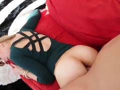 Huge Whooty Alexa Grace Gets Pounded