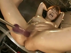 Best Japanese chick in Exotic MILF, Toys JAV video