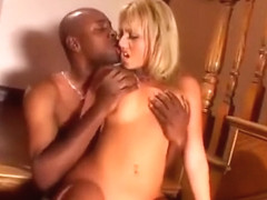 Hot Blond Jasmine Tame Gets A Taste Of A Big Black Cock TEXAS_714