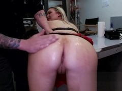 FUCK MY PORNSTAR - ABBEY BROOKS
