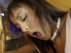 Best pornstar Alyssa Divine in crazy facial, big tits xxx video