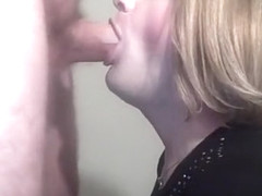 Best homemade shemale movie with Blonde, Amateur scenes