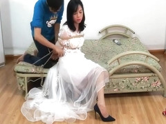 Asian Bondage -Wedding