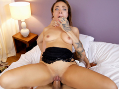 Jamie Marleigh in Switching Things Up - Submissived