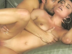 Adria Rae & Jay Smooth in Feeling Frisky with Adria - WildOnCam