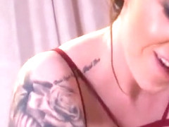 Big breast porn video featuring Lily Madison and Harmony Reigns