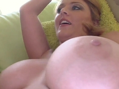 Sophie Dee has interracial sex with black stud