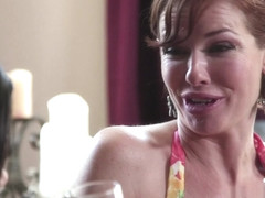 Bonnie Rotten & Veronica Avluv - A Mother Daughter Thing #2 - NewSensations