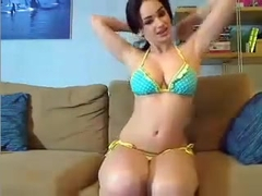 Kitty lea camshow