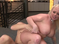 Hottest pornstar Angel Vain in Crazy Big Ass, Big Tits xxx video
