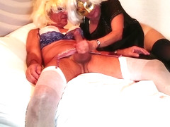 ursuline good creampie