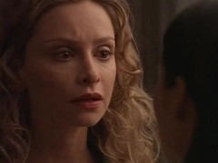 Alexandra Holden,Courtney Thorne-Smith,Calista Flockhart,Lucy Liu in Ally McBeal[TV]