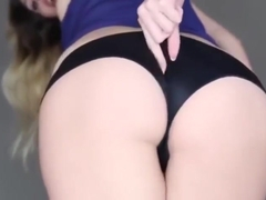 Shoved up giantess sisters ass