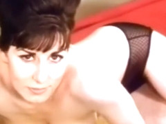 Big Eyes, Big Tits (1960's)