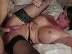 Shay Fox Gets Her Pussy Plowed Hard