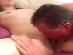 Stranger breeds my wife as she sucks my cock