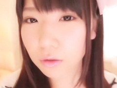 Best Japanese whore Cocoa Aisu in Horny JAV censored POV, Big Tits video