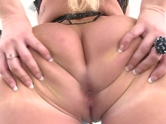 Best pornstars Barbie Doll, Summer Brielle, Mike Adriano in Fabulous Asian, Anal adult clip