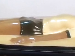 Japanese Vacbed Breathplay