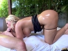 Big Wet Butts: Alena Croft: The Notorious B.O.O.T.Y. Alena Croft, Mick Blue