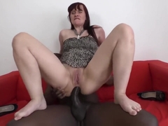 Vera Delight - Hard Anal By BBC
