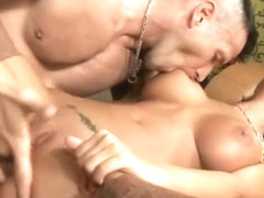 Black Angelica Fucks