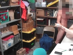 Alina West in Case No. 2231568 - Shoplyfter