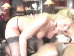 Dirty stripper Flower Tucci anal fuck