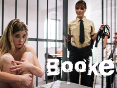 Adriana Chechik in Booked - PureTaboo
