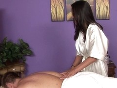 Massage-Parlor: Massage Of The Stars