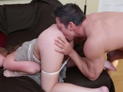 Maddy O'Reilly & Johnny Castle in Naughty Rich Girls