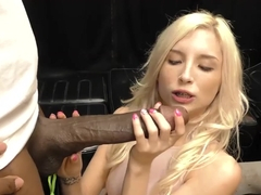 Alura Jenson and Piper Perri share BBC