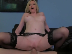 Killergram Sexy Milf Holly Kiss fucks swinger with big fat cock