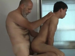 Incredible gay movie with Latin, Interracial scenes