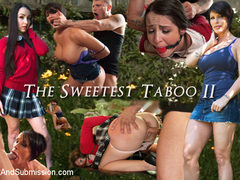 Mr. Pete & Shay Fox & Lola Foxx in THE SWEETEST TABOO 2: A FEATURE PRESENTATION: Stepdaughter and .