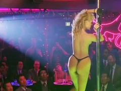 Elizabeth Berkley & Gina Gershon - Showgirls (1995)