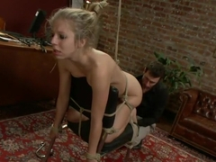 The Ravaging of Chastity Lynn