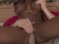 Diamond Jackson & JMac in My Friends Hot Mom