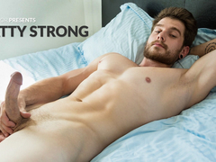 Matty Strong in Matty Strong - NextDoorStudios
