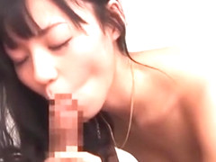 Amazing Japanese whore Aino Kishi in Horny JAV scene
