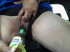 Part 2 road trip pissing